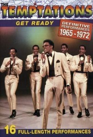 The Temptations - Get Ready: Definite Performance 65-72
