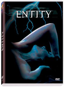 The Entity - Es gibt kein Entrinnen