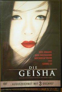 Die Geisha -- © bepixelung.org