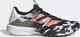 adidas SL 20 core black/signal coral/cloud white (Damen) (EG2044)
