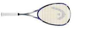 Head Squash Racket 150CT
