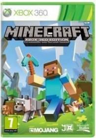 Minecraft - Special Edition (Xbox 360)