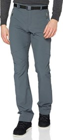 Columbia Titan peak pant long graphite (men)
