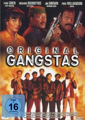 Original Gangstas -- via Amazon Partnerprogramm