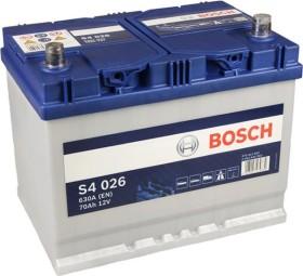 Bosch S4 026 (0 092 S40 260)