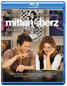 Mitten ins Herz - Ein Song für Dich (Blu-ray)