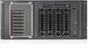 HP ProLiant ML350 G6 Base, 1x Xeon DP E5520 (487931-421)
