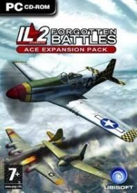 IL-2 Sturmovik: Forgotten Battles: Ace Expansion Pack (Add-on) (PC)
