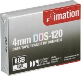 Imation DDS-2 cartridge 8GB/4GB (43347)