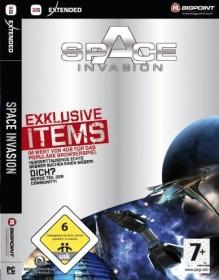 Space Invasion (MAC)
