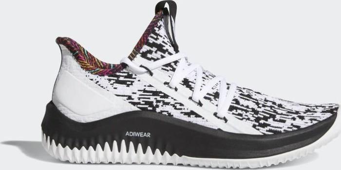 pretty nice 6dff9 18122 adidas Dame D.O.L.L.A. core blackgrey fiveftwr white (Herren) (AQ0828