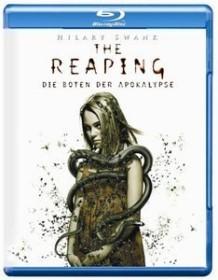 The Reaping - Boten der Apocalypse (Blu-ray)