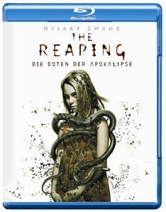 The Reaping - Boten der Apocalypse (Blu-ray)