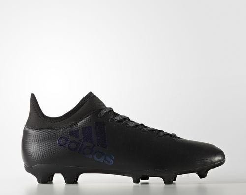 5ae210361 adidas X 17.3 FG core black utility black (men) (S82364) starting ...