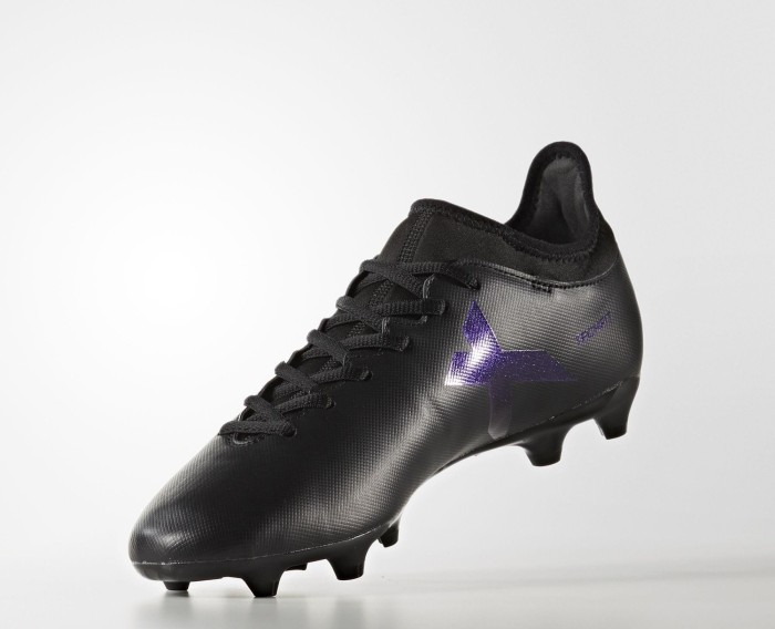adidas X 17.3 FG core black utility black (men) (S82364) starting from £  29.99 (2019)  81835565a8