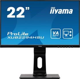 """iiyama ProLite XUB2294HSU-B1, 21.5"""""""