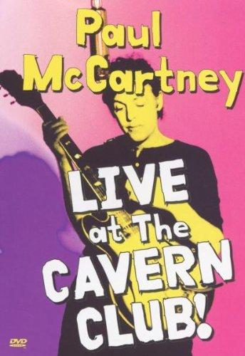 Paul McCartney - Live At The Cavern Club -- via Amazon Partnerprogramm