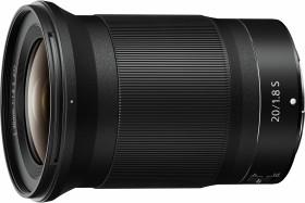 Nikon Z 20mm 1.8 S (JMA104DA)
