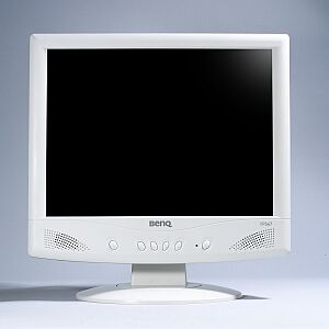 "BenQ FP567, 15"", 1024x768, analog, Audio"