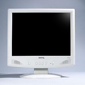 "BenQ FP567, 15"", 1024x768, analogowy, Audio"