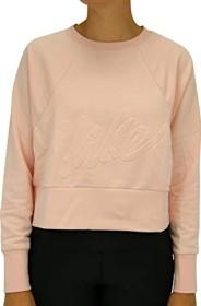 Nike Dri-FIT Get Fit Shirt langarm echo pink/white (Herren) (CD4308-682)