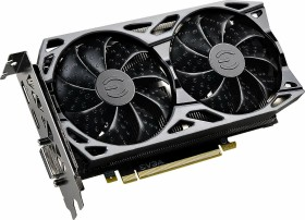 EVGA GeForce GTX 1650 SUPER SC Ultra, 4GB GDDR6, DVI, HDMI, DP (04G-P4-1357-KR)
