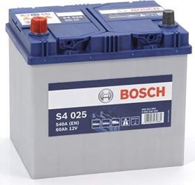 Bosch S4 025 (0 092 S40 250)