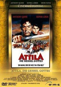 Attila - Die Geisel Gottes