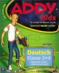 Coktel: Addy Deutsch 5.0 Klasse 3+4 (PC)