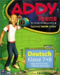 Coktel Addy Deutsch 5.0 Klasse 7+8 (PC)