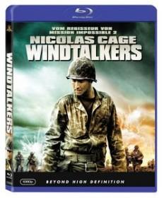 Windtalkers (Blu-ray)