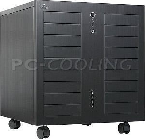 Lian Li PC-V343B black -- (c) pc-cooling.de