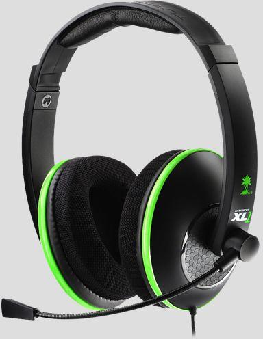 Turtle Beach Ear Force XL1 Headset (Xbox 360)