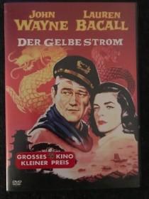 Der gelbe Strom (DVD)