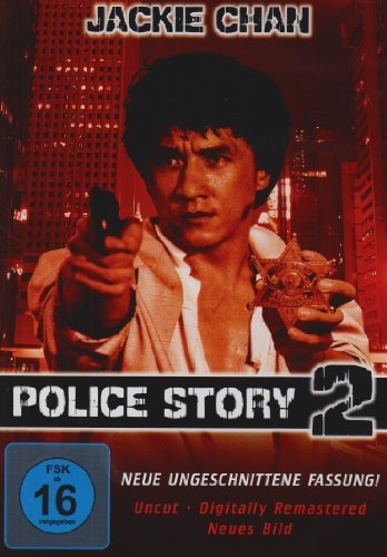 Police Story 2 -- via Amazon Partnerprogramm