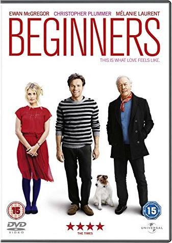 Beginners (UK) -- via Amazon Partnerprogramm
