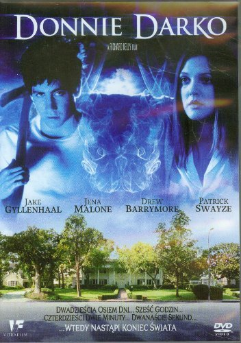 Donnie Darko -- via Amazon Partnerprogramm
