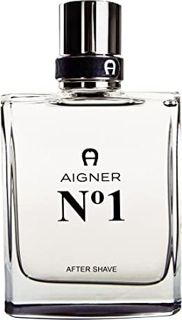 Etienne Aigner No.1 Aftershave lotion, 100ml