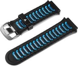 Garmin Ersatzarmband für Forerunner 920XT blau/schwarz (010-11251-41)