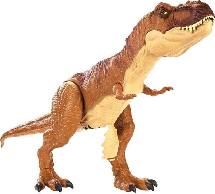 Mattel Jurassic World Super Colossal Tyrannosaurus Rex (FMM63)