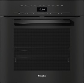 Miele H 7464 BP oven with steam support obsidian black (11105710)