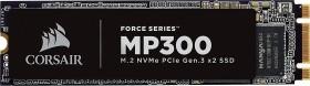 Corsair Force Series MP300 120GB, M.2 (CSSD-F120GBMP300)