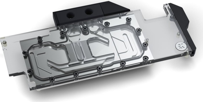 EK Water Blocks EK-Vector RTX 2080 Ti RGB, Nickel, Plexiglas