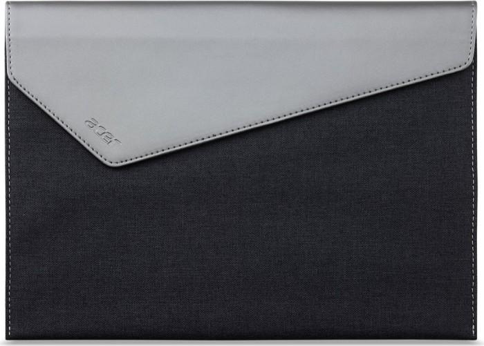 "Acer Protective Sleeve 10"", schwarz/silber (NP.BAG1A.241)"