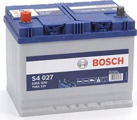 Bosch S4 027 (0 092 S40 270)