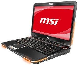 MSI GX660R-650UK, UK (9S7-16F121-650)