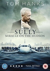 Sully (DVD) (UK)