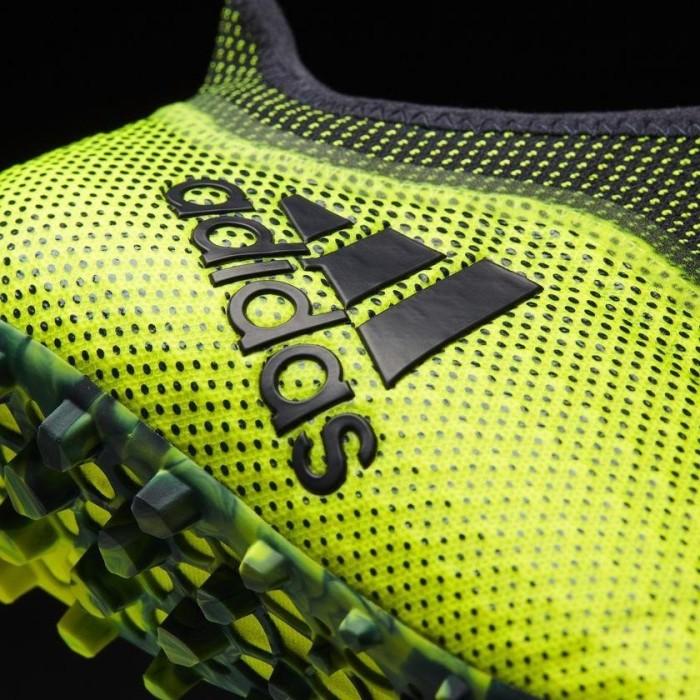 1c342104eda1 adidas X tango 17+ Purespeed TF solar yellow legend ink (men) (CG3237)  starting from £ 0.00 (2019)