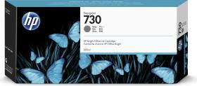 HP Tinte 730 grau 300ml (P2V72A)