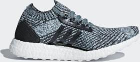 adidas Ultra Boost X Parley carbon/blue spirit (Damen) (DB0641)